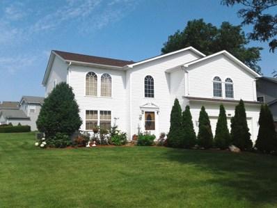 1409 Lasser Drive, Plainfield, IL 60586 - #: 10425726