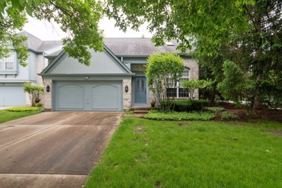 601 N Cherbourg Court, Buffalo Grove, IL 60089 - #: 10425751