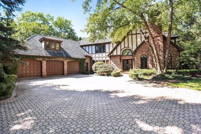 220 Keith Lane, Lake Forest, IL 60045 - #: 10425780