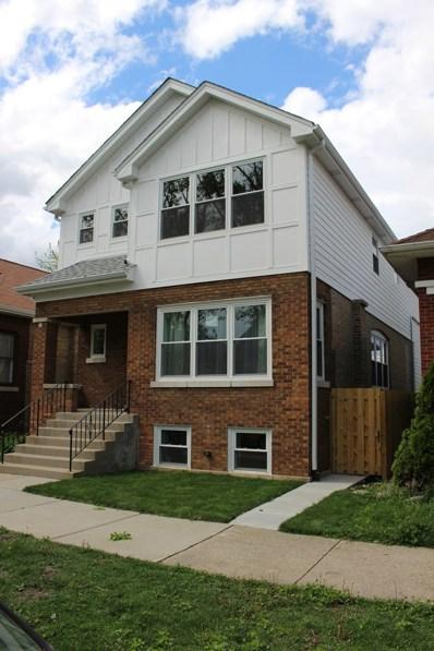 5814 W Patterson Avenue, Chicago, IL 60634 - MLS#: 10425785
