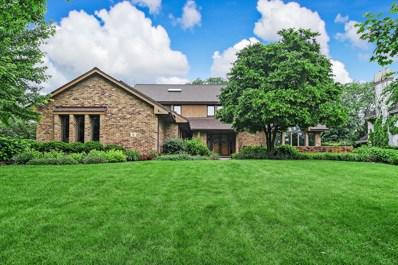 15 Hidden Lake Drive, Burr Ridge, IL 60527 - #: 10425786