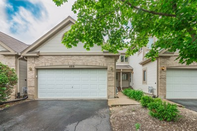 489 Doverton Lane UNIT 0, Fox River Grove, IL 60021 - #: 10425804