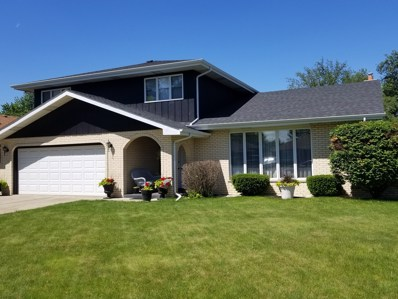 18424 De Jong Lane, Lansing, IL 60438 - #: 10425808