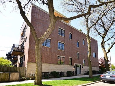 1949 W Nelson Street UNIT 2E, Chicago, IL 60657 - #: 10425819
