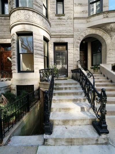 47 E Bellevue Place, Chicago, IL 60611 - #: 10425861