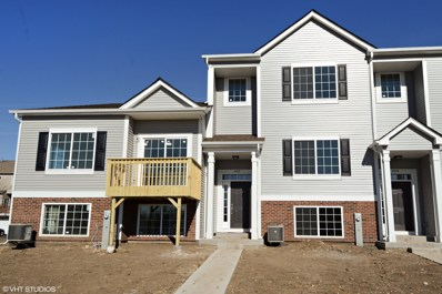 1427 Manning Avenue, Montgomery, IL 60538 - #: 10425881