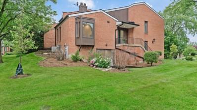 19W241  Ginger Brook, Oak Brook, IL 60523 - #: 10425886