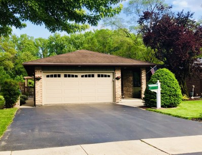 15203 S Waverly Avenue, Midlothian, IL 60445 - #: 10425895