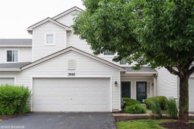 3049 Creekside Drive UNIT 0, Plainfield, IL 60586 - MLS#: 10425909