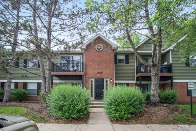 1364 Mc Dowell Road UNIT 201, Naperville, IL 60563 - #: 10425930