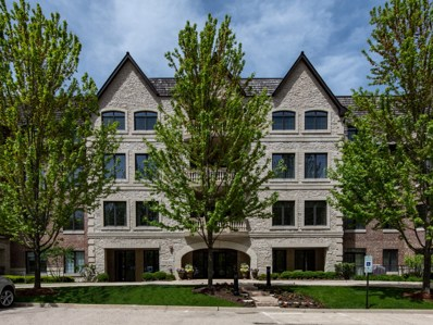 1800 Amberley Court UNIT 206, Lake Forest, IL 60045 - #: 10425967