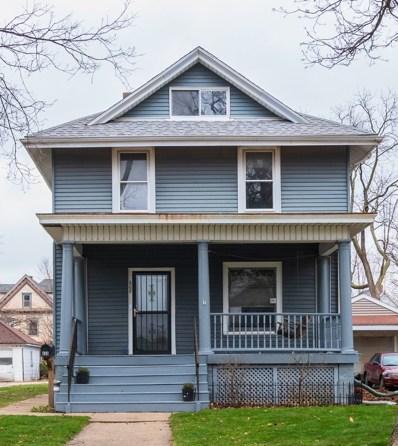 608 E Chestnut Street, Bloomington, IL 61701 - #: 10425977
