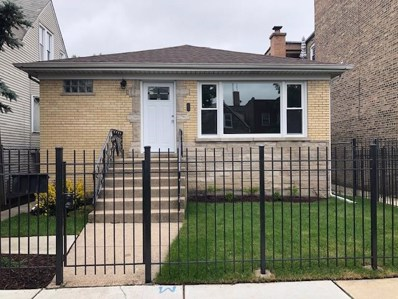 3805 N Kimball Avenue, Chicago, IL 60618 - #: 10425979