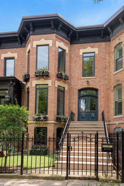 2019 N Bissell Street, Chicago, IL 60614 - #: 10425980