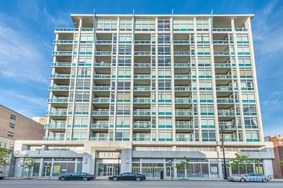 1819 S Michigan Avenue UNIT 504, Chicago, IL 60616 - #: 10425999