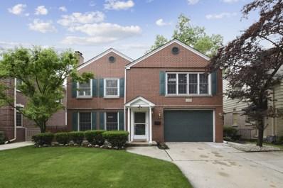 1004 S Lincoln Avenue, Park Ridge, IL 60068 - #: 10426105