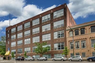 1733 W Irving Park Road UNIT 217, Chicago, IL 60613 - #: 10426149