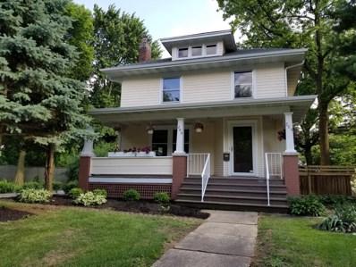 205 W Washington Street, Urbana, IL 61801 - #: 10426167