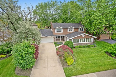 3128 Hemlock Lane, Northbrook, IL 60062 - #: 10426233