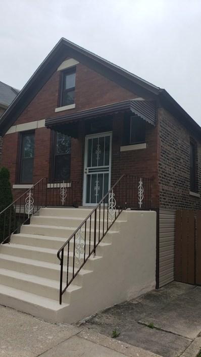 3718 S Wolcott Avenue, Chicago, IL 60609 - #: 10426243