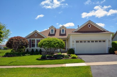 12306 Hickory Court, Huntley, IL 60142 - #: 10426271