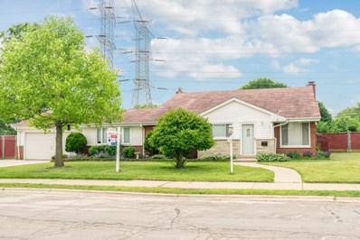 5627 Emerson Street, Morton Grove, IL 60053 - #: 10426278