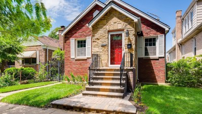 3938 W 56th Place, Chicago, IL 60629 - MLS#: 10426329