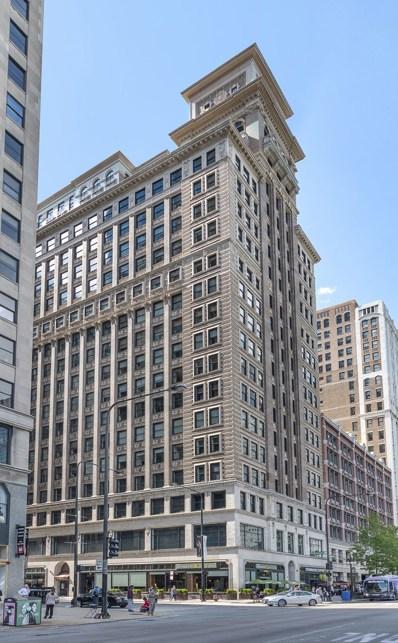 6 N Michigan Avenue UNIT 1804, Chicago, IL 60602 - #: 10426347