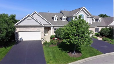3961 Willow View Drive, Lake In The Hills, IL 60156 - #: 10426359