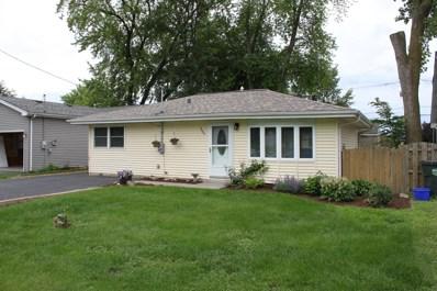 305 W Riverside Drive, Lakemoor, IL 60051 - #: 10426383
