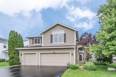 261 Wright Drive, Lake In The Hills, IL 60156 - #: 10426386