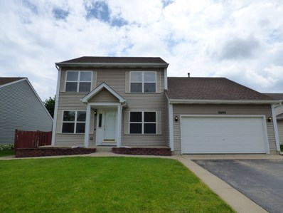 2690 Cadbury Circle, Lake In The Hills, IL 60156 - #: 10426401
