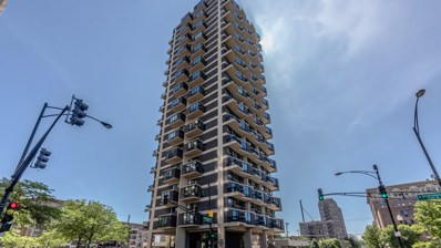 6166 N Sheridan Road UNIT 10F, Chicago, IL 60660 - #: 10426446