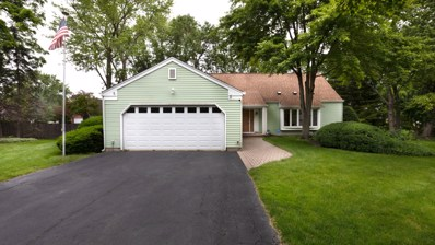 5 Woodbine Road, Rolling Meadows, IL 60008 - #: 10426449