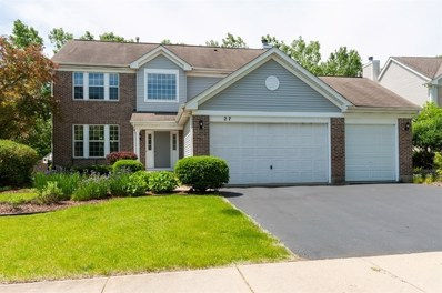 27 Highland Road, Grayslake, IL 60030 - #: 10426455