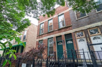2441 W Harrison Street UNIT 1, Chicago, IL 60612 - #: 10426463