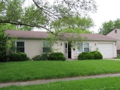 214 Mayfield Drive, Streamwood, IL 60107 - #: 10426480