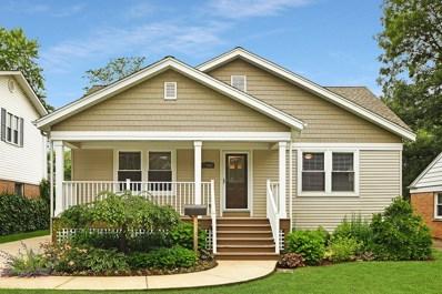 17622 Lincoln Avenue, Homewood, IL 60430 - #: 10426512