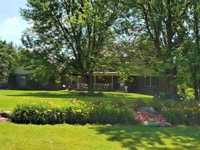 14221 Oakview Court, Woodstock, IL 60098 - #: 10426559
