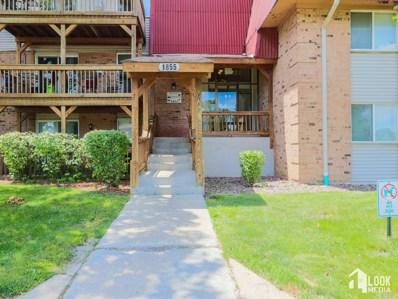 1855 Tall Oaks Drive UNIT 2307, Aurora, IL 60505 - #: 10426566