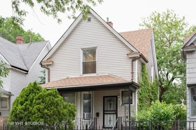 848 N Lawler Avenue, Chicago, IL 60651 - #: 10426606