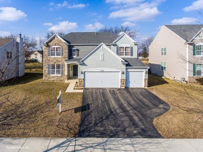 17636 W Neuberry Ridge Drive, Lockport, IL 60441 - #: 10426645