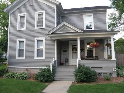 520 N Eddy Street, Sandwich, IL 60548 - #: 10426658