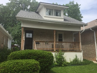 3636 N Oketo Avenue, Chicago, IL 60634 - #: 10426666