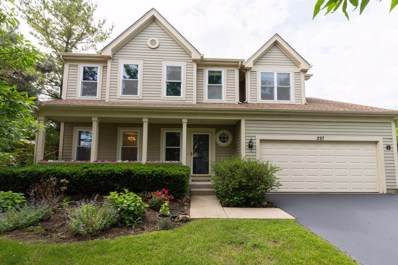 297 N Cambridge Court, Grayslake, IL 60030 - #: 10426671