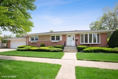 2619 Glenview Avenue, Park Ridge, IL 60068 - #: 10426786