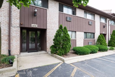 4440 Arbor Circle UNIT 4, Downers Grove, IL 60515 - #: 10426797