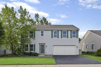 95 W Meadow Drive, Cortland, IL 60112 - #: 10426807