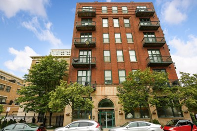1632 S Indiana Avenue UNIT 306, Chicago, IL 60616 - #: 10426816