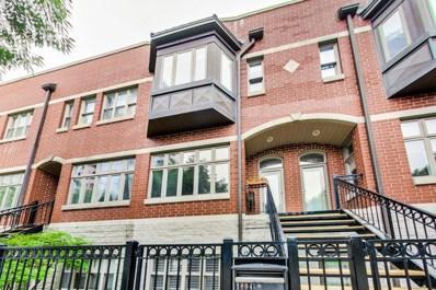 1804 S Calumet Avenue, Chicago, IL 60616 - #: 10426842